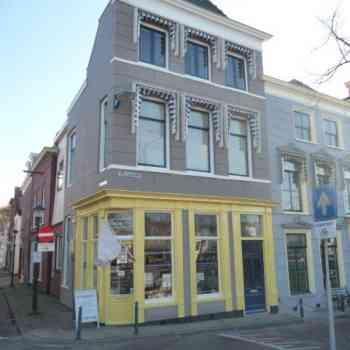 Binnenstad Gorinchem
